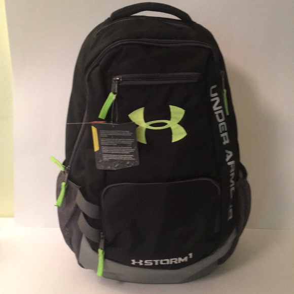 f95fd7efd394 Under Armour Backpack